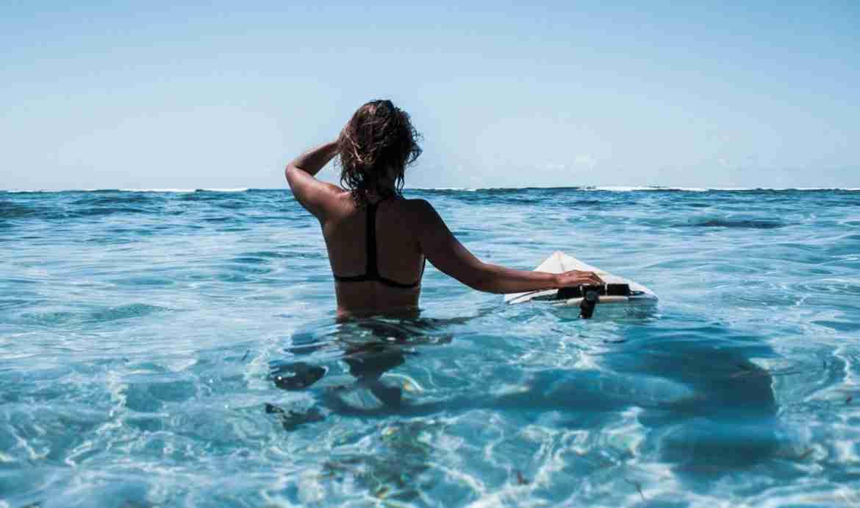Top 10 Intermediate Friendly Surf Spots in the World