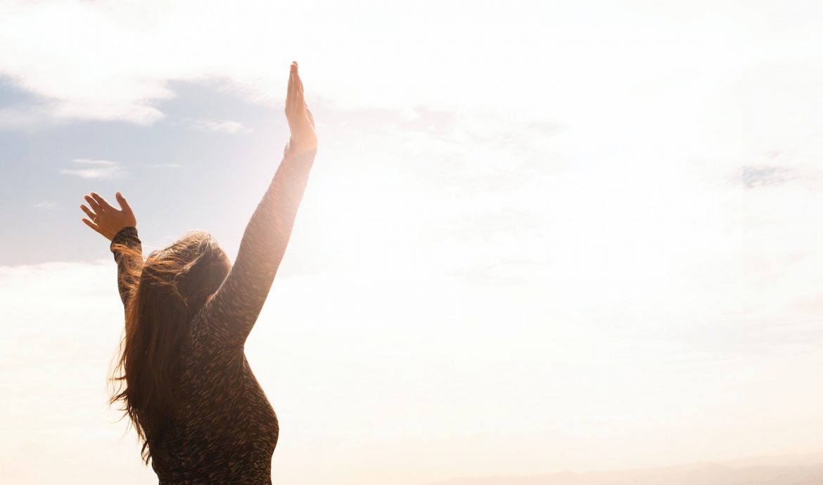 4 Ways To Boost Your Confidence