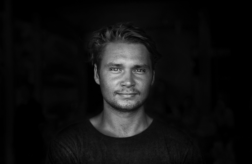 INTERVIEW: Quinten Jacobs