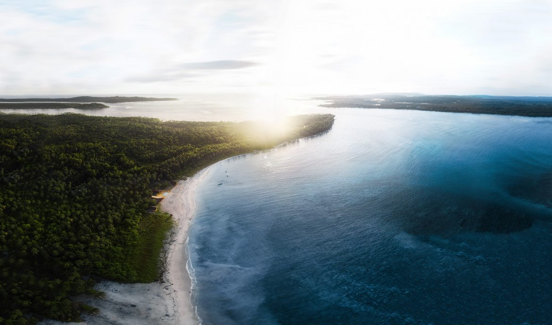 A Dream Come True: Surfing the Mentawai Islands