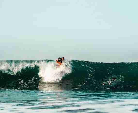best surf watches women