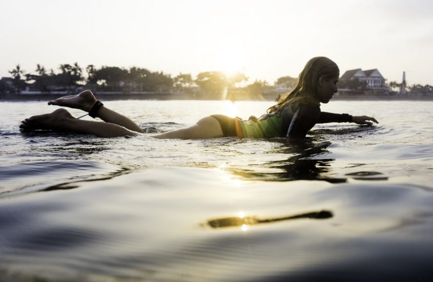 review zealous surf bikini