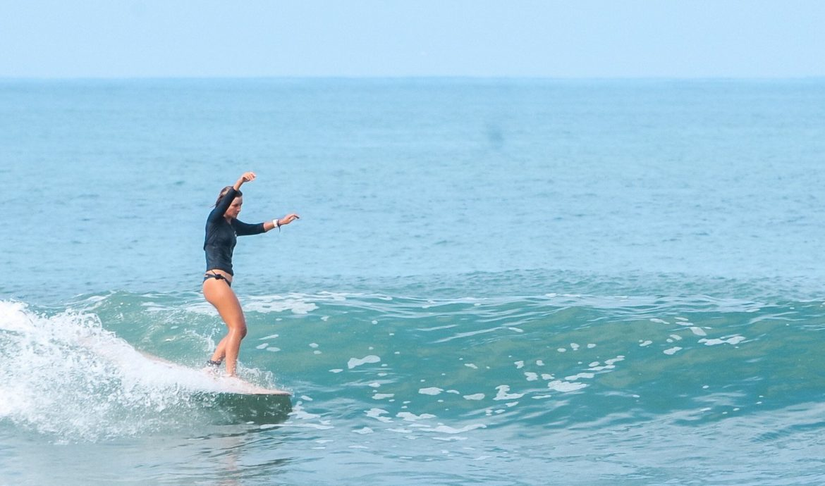 Your First Surfboard: 8 Tips for Choosing the Perfect Board