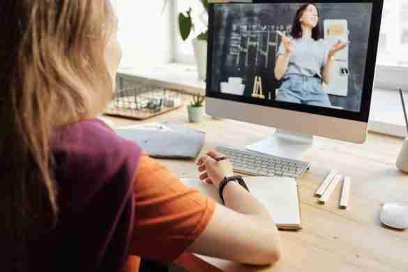 online cursussen om thuis te doen
