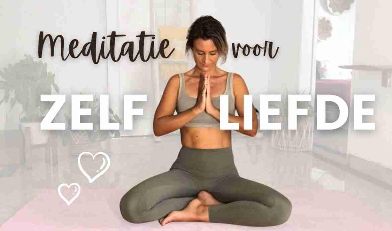 Hoe kun je van jezelf houden: 4 tips + meditatie video