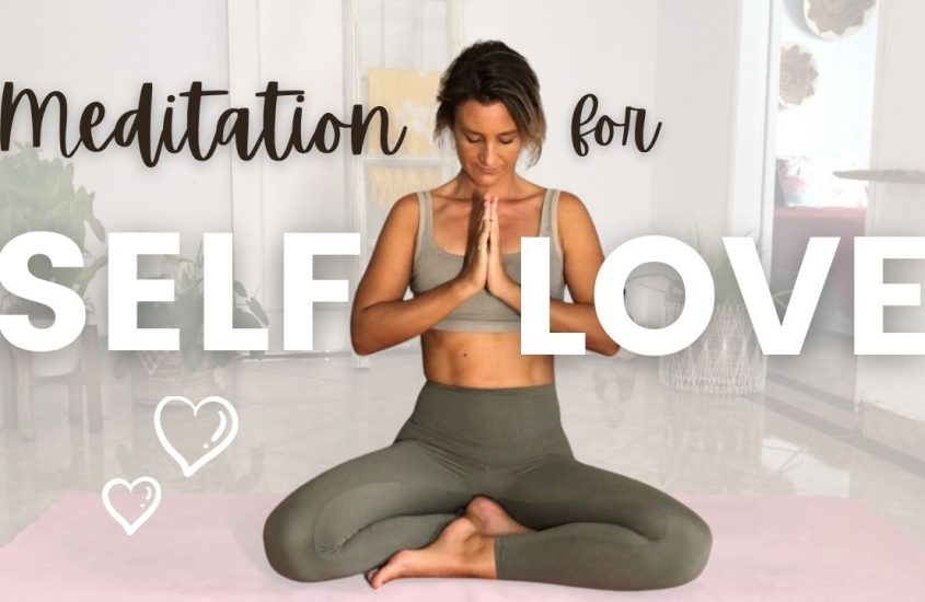 How to Love Yourself: 4 Tips + Meditation Video
